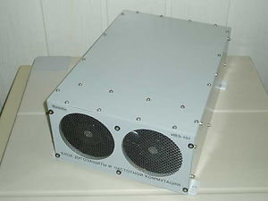 ИВЭ-191 Блок дугозащиты и частотной коммутации