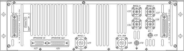 Блок питания потенциала смещения «ИВЭ-477S»