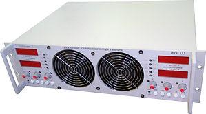 """Блок питания ускоряющего электрода  и электромагнита """"ИВЭ-132"""""""