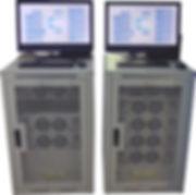 """Система питания и управления """"ИВЭ-216S""""  высокочастотным ионным  двигателем""""ВЧИД-3кВт"""""""