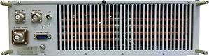 """Блок дугозащиты и частотной коммутации """"ИВЭ-492-01"""""""