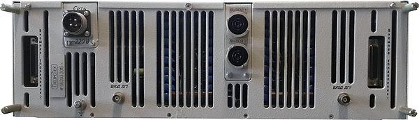 """Блок заряда емкостного накопителя энергии питания вакуумной нейтронной трубки """"ИВЭ-562"""""""
