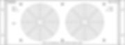 Полумостовой блок дугозащиты и частотной коммутации «ИВЭ-295В» вид спереди