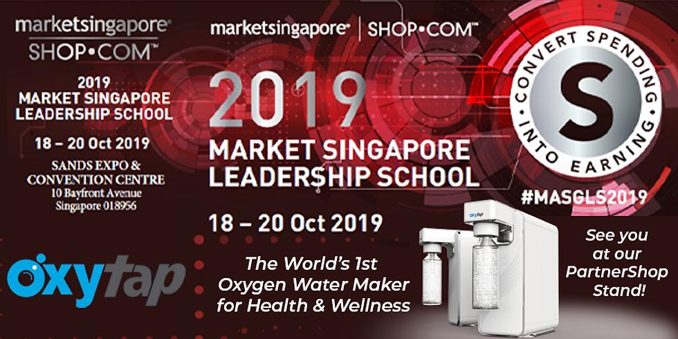 Market Singapore Leadership School