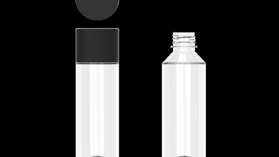 OXYTAP Re-useable Plastic Bottles