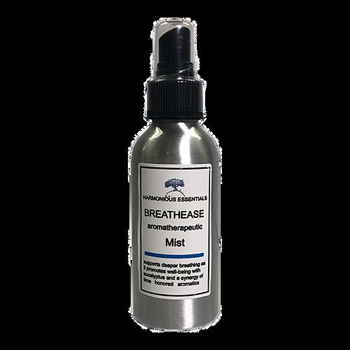 Breathease Aromatherapeutic Mist
