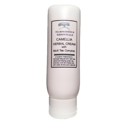 Camellia Herbal Cream w/ Multi Tea Complex