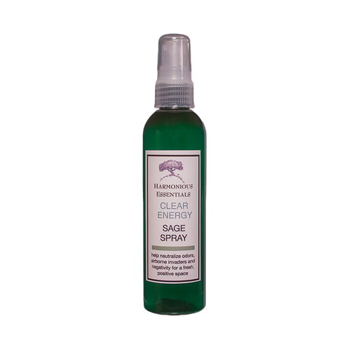 Clear Energy Sage Spray