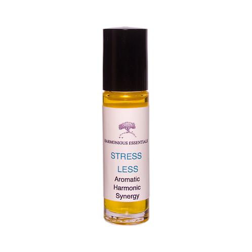Stress Less Roll-On w/ CBD