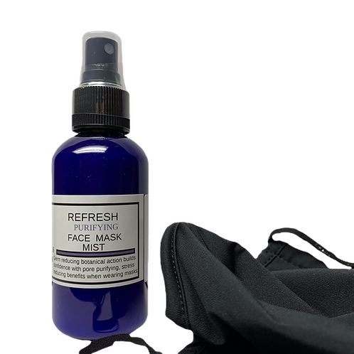 Refresh Purifying Face Mask Mist