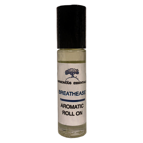Breathease Aromatic Roll On