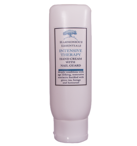 Intensive Therapy Hand Cream with Nail Guard