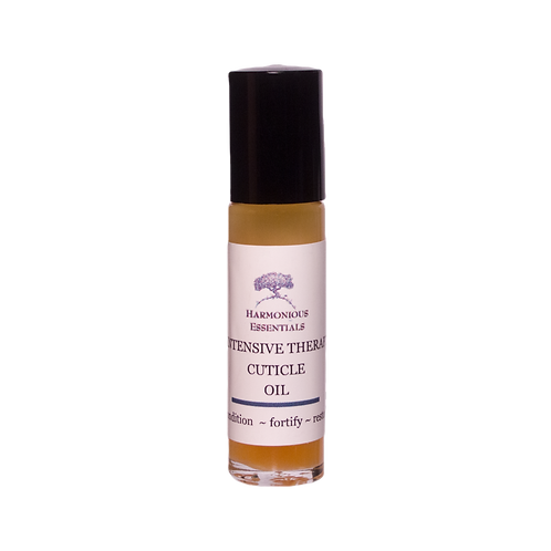 Intensive Therapy Cuticle Oil Treatment