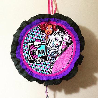 Piñata temática personalizada