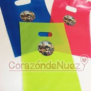 Bolsas para piñata