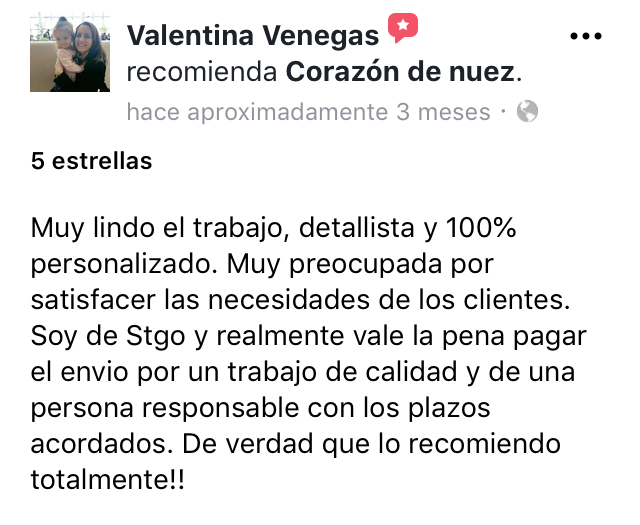 Responsable en plazos