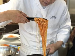 特別編片岡護シェフ:Muccini Italiaトリュフお料理教室第9弾2017年10月19日