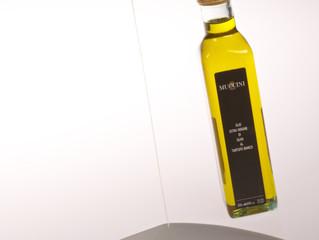 トリュフを楽しもう!:白トリュフエキストラヴァージンオリーブオイルで芳醇な香りを。