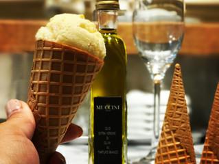 🍦夏季限定 白トリュフアイスクリーム スタート🍦