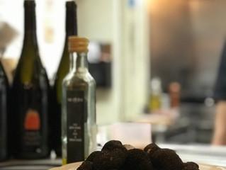 トリュフとワイン フェア @ Isola Smeralda @ Isolina ginza