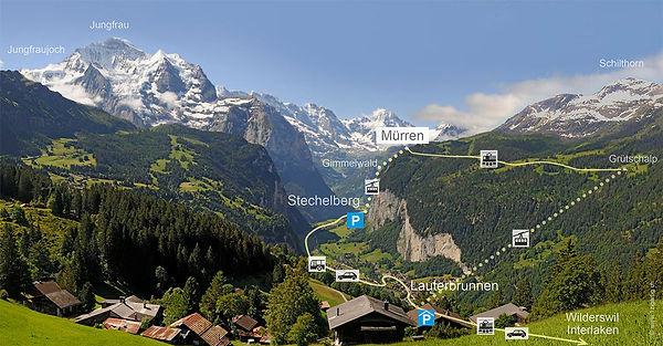 panoramakarte-lauterbrunnental-und-mürre