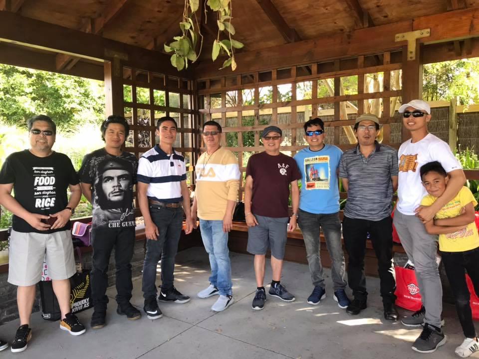 The boys again_