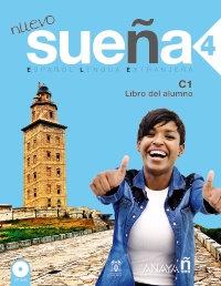 Libro del alumno - Nuevo sueña 4 - Aprender español