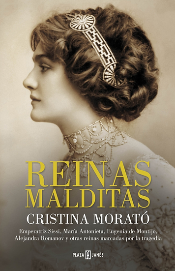 Reinas malditas - Cristina Morató