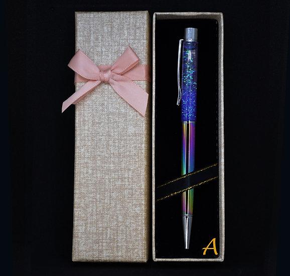 Bolígrafo GLITTER - Multicolor