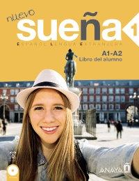 Libro del alumno - Nuevo sueña 1 - Aprender español