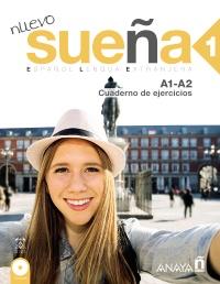 Cuaderno de ejercicios - Nuevo sueña 1 - Aprender español