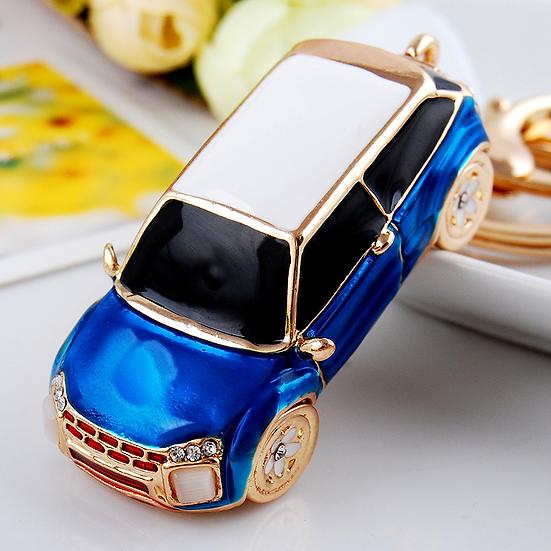 Llavero accesorio: auto