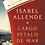 Thumbnail: Largo pétalo de mar - Isabel Allende