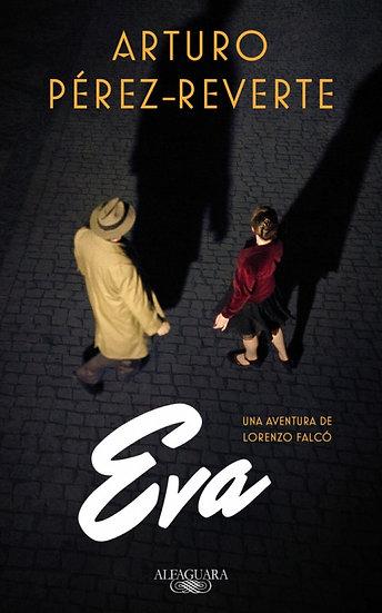 Eva (2º libro de la Trilogía Falcó)