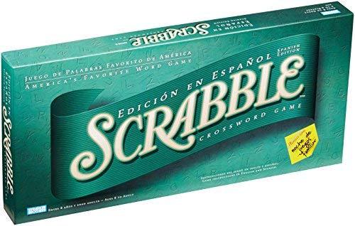 Palabras Cruzadas / Scrabble