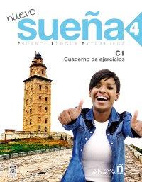 Cuaderno de ejercicios - Nuevo sueña 4 - Aprender español