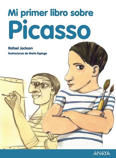 Mi primer Picasso