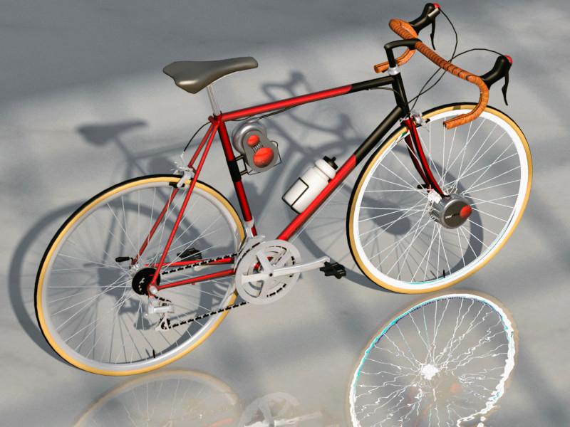 Motor para Bicicleta