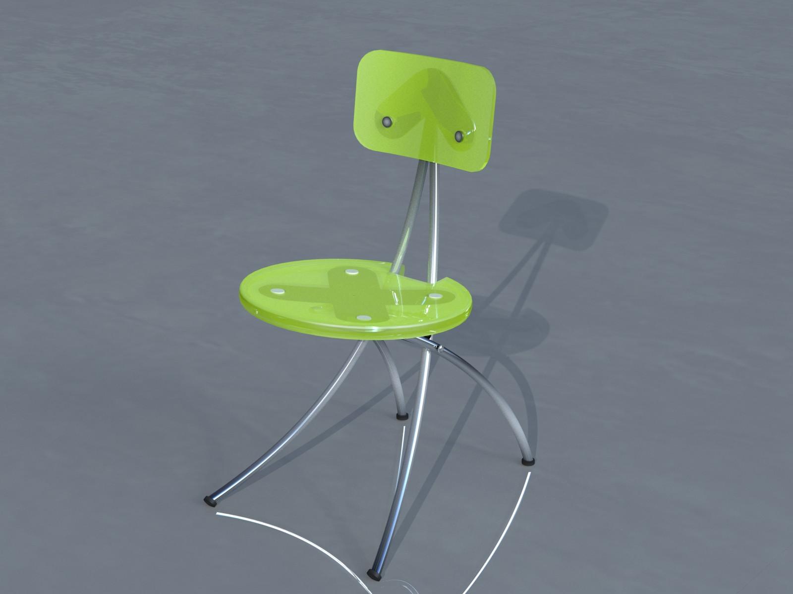 Cadeira Zap