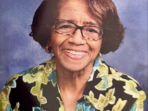 Condolences to Cynthia Ann White Family