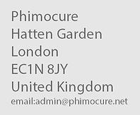 Phimocure promo code