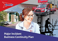 SPEEDY Business Continuity Plan Cover.jp
