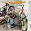 Thumbnail: Содомка Мартин / Как собрать мотоцикл (илл. Содомка Мартин)
