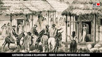 Capítulo 3 - Paraíso Agropecuario | Así se fundó Villavicencio