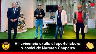 """Fundador de Inter Rapidísimo recibe la """"Condecoración Cruz de Cristo Rey"""""""
