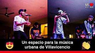 Vuelve el rap y el freestyle a la biblioteca Germán Arciniegas