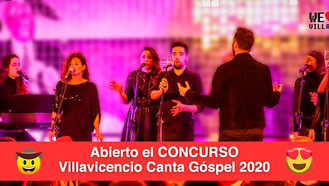 Músicos y bailarines podrán exponer su talento en el aniversario 180 de Villavicencio