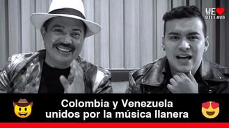 """Yeison Jiménez y Luis Silva grabaron en dúo """"Como No Voy a Decirlo"""""""