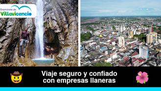 5 agencias ecoturísticas confiables de Villavicencio