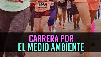 Villavicenses a competir de la 3ra Carrera Ambiental